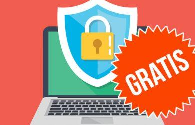 ¿Cómo descargar o instalar de forma legal un antivirus para usarlo gratis?