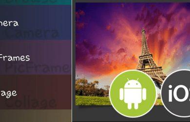 Las 5 aplicaciones con mejor calidad para editar fotos en Android o iPhone