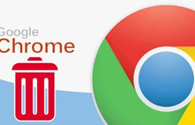 Cómo borrar para siempre el historial de Google Chrome en Android