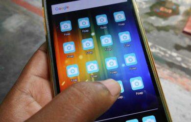 Cómo cambiar los iconos de aplicaciones en Android paso a paso