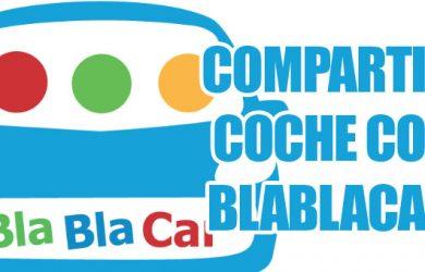 Cómo compartir coche con Blablacar y no tener problemas