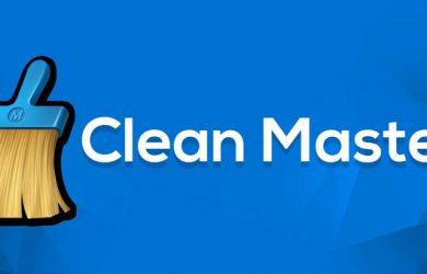 ¿Cómo usar correctamente Clean Master para optimizar Android o iOS?