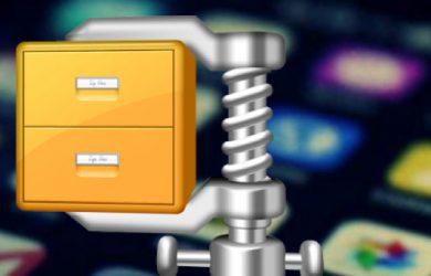 ¿Cómo comprimir y descomprimir correctamente archivos RAR o ZIP?
