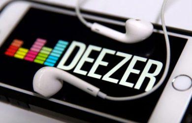 Cómo usar Deezer como alternativa gratuita a Spotify en Android o iOS
