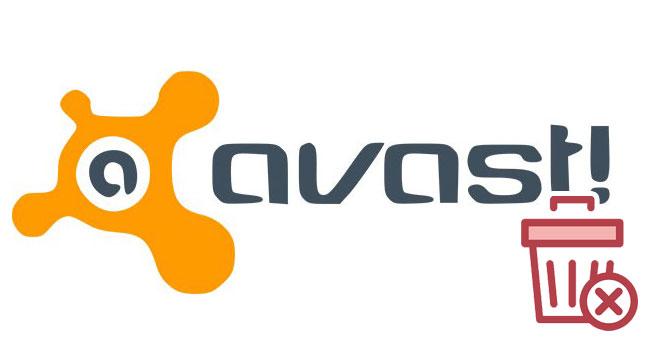 C 243 Mo Desinstalar Avast Free Antivirus Por Completo En