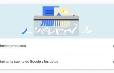Guía paso a paso para eliminar o recuperar tu cuenta de Google