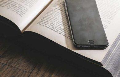 Las mejores aplicaciones para traducir texto con la cámara