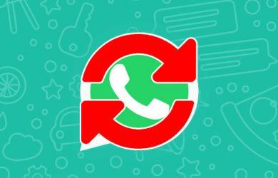 Cómo sincronizar WhatApp en otro dispositivo usando el mismo número