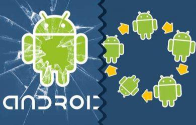 Guía para pasar contactos de Android a Android sin complicaciones