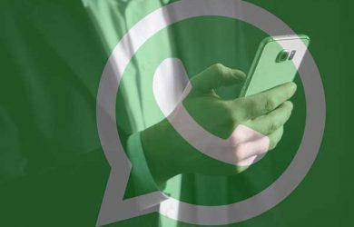 Cómo hacer una copia de seguridad de WhatsApp en Android o iPhone