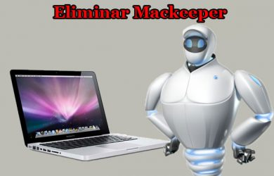 Guía para eliminar MacKeeper de mi Mac para siempre