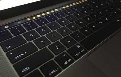 Cómo poner arroba en Macbook Pro paso a paso
