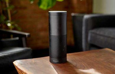 Cómo reproducir música de Spotify en Alexa