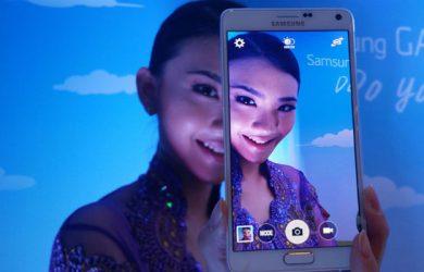 Cómo recuperar las fotos borradas en terminales Samsung