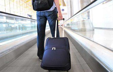 TOP 5 – Mejor maleta 55x40x20 barata para viajar sin facturar
