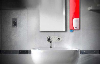 Calentador eléctrico instantáneo – Los 5 mejores para tu vivienda