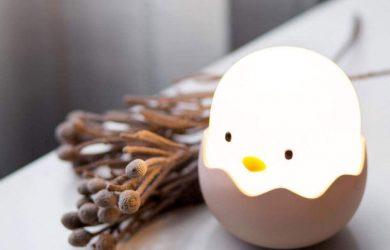 Las mejores luz quitamiedos para niños y bebes, calidad-precio, del año