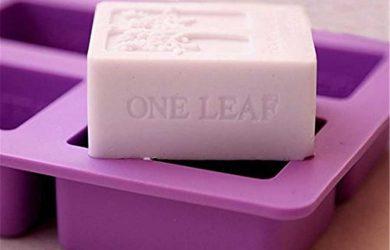 Los mejores moldes de silicona para jabones calidad-precio