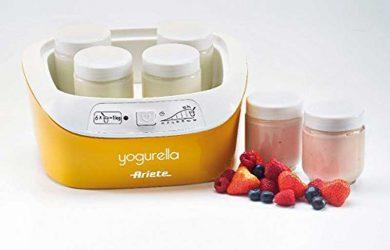 Que yogurtera debes comprar para hacer el mejor yogur casero