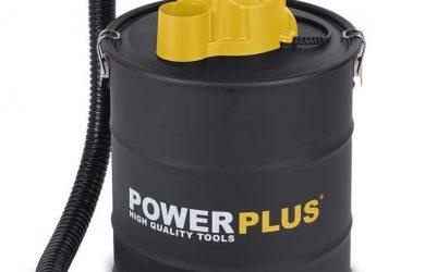 Comprar aspirador de cenizas Powerplus POWX300 ¿merece la pena?