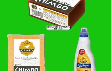 ¿Donde comprar jabón Chimbo al mejor precio? descubrelo aquí
