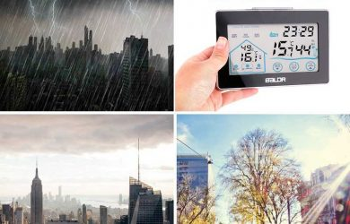 ¿Que estación meteorológica comprar? Las mejores en calidad-precio