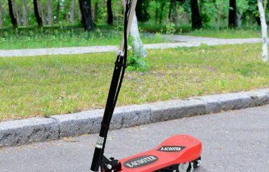 Comprar patinete eléctrico para niños ¿cual es el mejor calidad-precio?