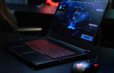 Los 6 mejores portátiles Gaming MSI en calidad-precio y potencia