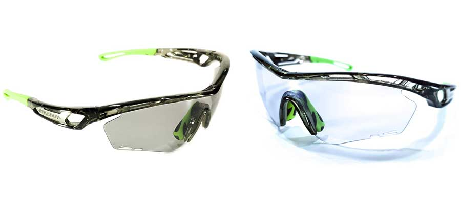 gafas ciclismo fotocromaticas