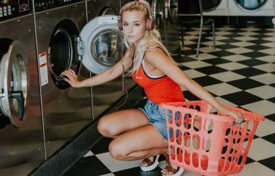 La secadora de condensación que mejor seca y cuida la ropa