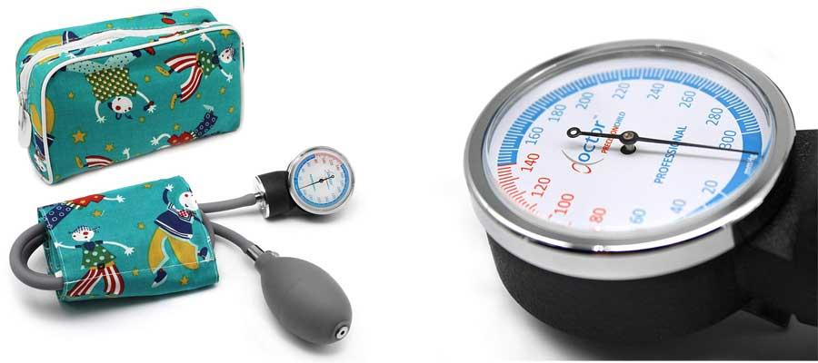 tensiometro manual